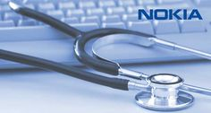 siliconreview Nokia plans to try their luck in Digital Health technology