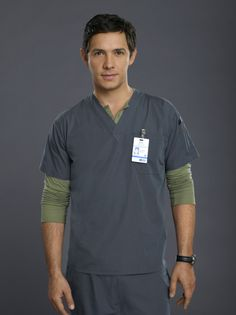 """Pictured: Michael Rady as Micah in """"Emily Owens"""" on The CW Photo:Kharen Hill/The CW ©2012 The CW Network, LLC. All rights reserved."""