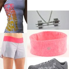 CrossFit outfit