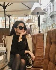 Feb 2020 - Espresso⚜️Society shared by ♡🅠Winter Fashion Outfits, Look Fashion, Fall Outfits, Autumn Fashion, Summer Outfits, Womens Fashion, Fashion Trends, Looks Chic, Looks Style