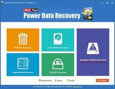 Restore data after reinstalling Windows 7