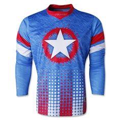 6c0c18569 Rinat Patriot Goalkeeper Jersey - FoxSoccerShop.com Soccer Cleats