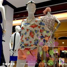 En #Shasa de #Multiplaza #TGU encuentra las mejores tendencias en ropa, joyas, accesorios y calzado.