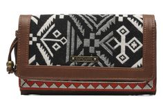 Rip Curl Umea wallet - Galanteria i dodatki Brązowy - Sarenza. Umea, Rip Curl, Curls, Wallet, Bags, Handbags, Purses, Diy Wallet, Purse
