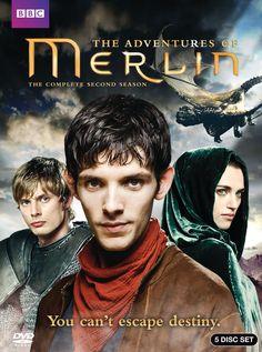 """Arthur, Merlin, and Morgana. #MoreKilgharrahPhotobomb"""