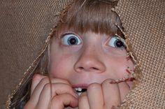 El blog de Lourdes Garrido: Enseñar a los niños a gestionar las emociones: el miedo