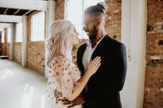 A styled photoshoot created for Baltimore Weddings Magazine. Brewery Wedding, Baltimore Wedding, Washington Dc Wedding, Brooklyn, Nyc, Photoshoot, Couple Photos, Couples, Photography