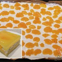 Hrnečkový jablečný koláč se skořicí připravený za pár minut recept - snadnepecivo Vanilla Cake, Pineapple, Fruit, Food, Pine Apple, Essen, Meals, Yemek, Eten