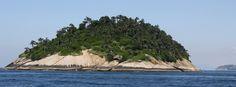 G1 - Rio de Janeiro - Ilhas Cagarras -O arquipélago a 5 km ao Sul da Praia de Ipanema é composto por sete ilhas e rochedos. Boa opção para quem gosta de pescar.