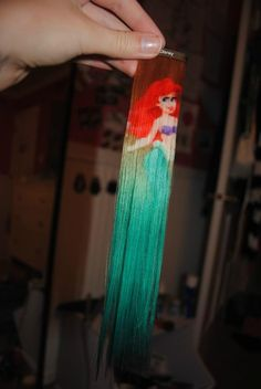 Little Mermaid Extesion