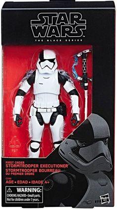 Star Troopers, Clone Trooper, Rey Jedi, Princess Leia Slave, Grand Admiral Thrawn, Knights Of Ren, Admiral Ackbar, Battle Droid, Jedi Knight