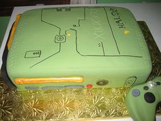 halo 3 xbox, via Flickr.