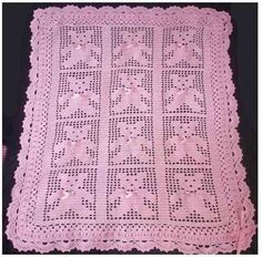 New crochet heart blanket ripple afghan Ideas Crochet Heart Blanket, Crochet Ripple, Baby Afghan Crochet, Crochet Teddy, Crochet Bebe, Crochet Blanket Patterns, Baby Patterns, Ripple Afghan, Bear Blanket