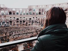 Rom Travel Diary // Februar 2017 About Me Blog, Louvre, Building, Travel, February, Rome, Buildings, Viajes, Traveling