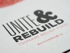 Unite & Rebuild