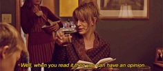 You would never shame someone for reading. But you're happy to shame them for not reading!!! | 25 Signs You're Addicted To Books