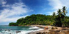 Montezuma, Costa Rica tiene playas hermosas y comida deliciosa. Surf y fiesta son dos actividades muy populares en Costa Rica. Mi favorito en Costa Rica es surf con personas Costarricense porque hacen divertido.