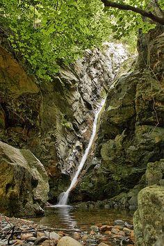 El Montseny, Osona, Catalunya