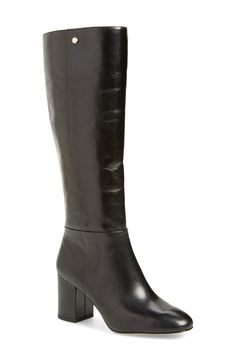 Louise et Cie Balasia Knee High Boot (Women) (Wide Calf) available at #Nordstrom