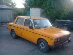 Продажа автомобиля 2106