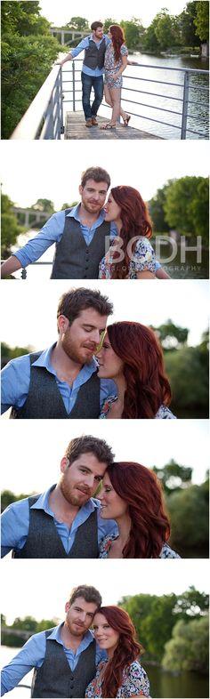 Backlit Couples Shoot  © Bodh Photography - Guelph Ontario photographer