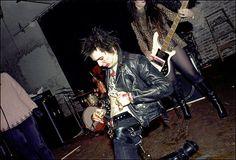 suicidewatch: Sid Vicious, 1978