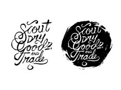 Scout Dry Goods & Trade