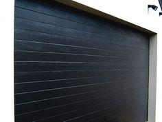fineline garage doors