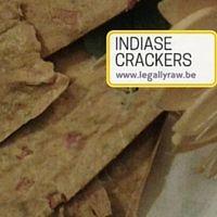Indiase crackers