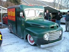 antique bread truck.....SealingsAndExpungements.com... 888-9-EXPUNGE (888-939-7864)... Free evaluations..low money down...Easy payments.. 'Seal past mistakes. Open new opportunities.'