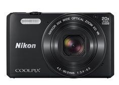 Nikon Coolpix S7000 Camera Review: Nikon Camera Reviews