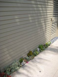Great idea for the yard