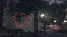 Scary Ghost Sighting Accidently Caught on Camera | Real Ghost Caught on Camera | Scary Videos