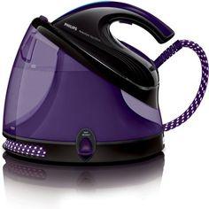 Philips GC8650/80 PerfectCare 2400 W Buhar Kazanlı Ütü ::