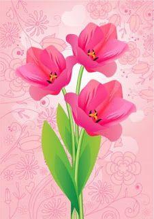 Mais Imagens de Flores-Imagens para Adesivos de Unhas - IMAGENS DE ADESIVOS DE UNHAS