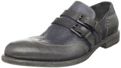 Cole Haan Men`s Vincenti Cap Toe Oxford,Dark Grey,7.5 M US $189.00