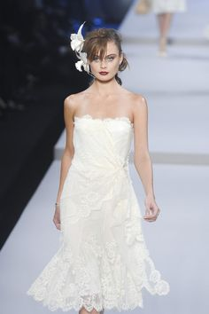 John Galliano for The House of Dior,  Spring/Summer 2008, Ready-to-Wear