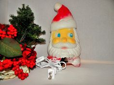 Hey, I found this really awesome Etsy listing at https://www.etsy.com/listing/236871581/light-up-santa-claus-christmas