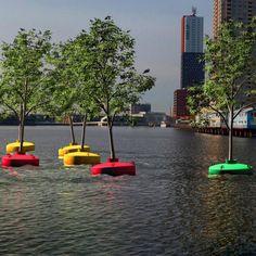 Dobberend Bos Rotterdam | tip