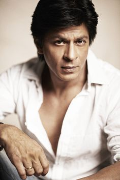 Shahrukh Khan, the Bollywood Superstar. www.BollywoodTours.in