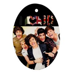 Check out these ONE DIRECTION XMAS ORNAMENTS FOR $8.99 here: http://www.blujay.com/?page=profile&profile_username=officer1963