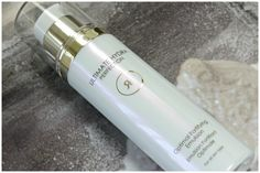 Racinne Ultimate Hydra Perfection Optimal Fortifying Emulsion Review | via @Glamorable! #bbloggers #skincare #racinne #moisturizer http://www.glamorable.com/2014/05/racinne-ultimate-hydra-perfection.html