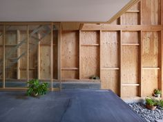 Gallery of House in Seya / Suppose Design Office - 6
