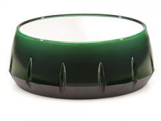 ModaPet: Non-Skid Bowl - Green With Envy
