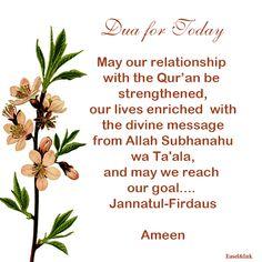 Islamic Qoutes, Islamic Dua, Muslim Quotes, Jumuah Mubarak Quotes, English Prayer, Jumah Mubarak, Friday Messages, Beautiful Dua, Islamic Wallpaper
