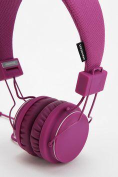 Urbanears Headphones - Grape #urbanoutfitters
