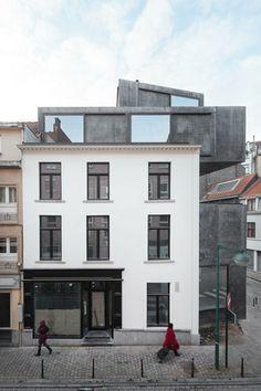 LOW architecten — Little Willy