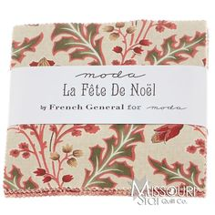 French General Fabric   by French General for Moda Fabrics