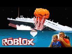 Crash Titanic in Roblox Youtube, Movies, Movie Posters, Films, Film Poster, Cinema, Movie, Film, Movie Quotes