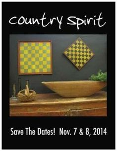 Country Spirit Antique Show - Home Page these promoter also do the Bishop Hill Show. ...Forever More Georgetown,IL